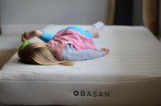 Nourish + Love Episode 9.  Why I wanted an organic mattress for Penelope. #obasan #mamaandbabylove