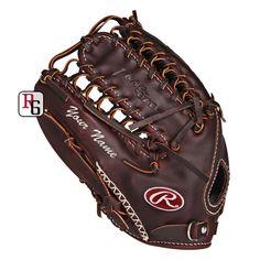 Primo 12.75 inch Left Handed Baseball Glove