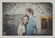 Liam ++ Louise The Griffin Inn ~ Swithland