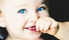 how to photograph babies