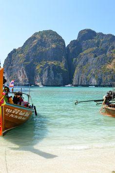 The Stunning Islands of Thailand Photo Essay