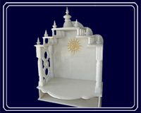 Manufacturer and Distributer of Makarana Marble Temples & Mandir,We very rare and high quality collection of white milky stone Makarana Marble Temple. Temple, Marble, Pure Products, Stone, Furniture, Rock, Temples, Granite, Home Furnishings