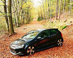 Polo 6r Gti H&R Deep by k-custom
