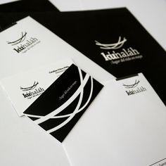 k'u'naláh business stationery | © all rights reserved