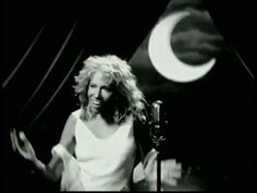 Carly Simon - I Only Have Eyes for You (Oh, I wish she and Art Garfunkel had done this number as a duet. Hers and Art's performances are great -- and I love the sax in this performance.)