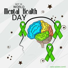Raising awareness and mobilizing efforts in support of better mental health care worldwide. #WMHD #WorldMentalHealthDay #WMDay