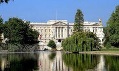 This England: Spirit of England - Royal Palaces of England