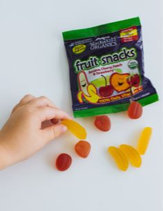 @YumEarth #organic #candy is made with real fruit extracts, #glutenfree, dairy free, nut free, soy free, no artificial colors and dyes.