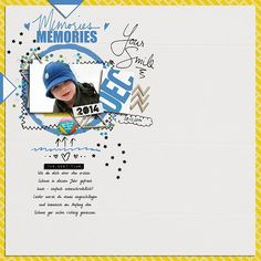 Credits:  Year in Review: 2014 by Just Jaimee and Mommyish Design