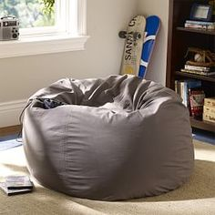 $200.  Bean Bag Chairs, Bean Bags, Beanbags & Teen Bean Bag Chairs   PBteen