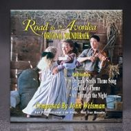 Free John Welsman  CD with purchase of Road To Avonlea Season 6 Widescreen