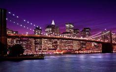 NYC nightlife taken May 2012