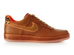 Nike Air Force 1 Downtown Low Bhm