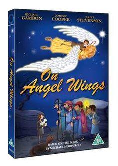 E: 30/11 Win On Angel Wings DVD http://etspeaksfromhome.co.uk/2015/10/on-angel-wings-dvd-giveaway.html