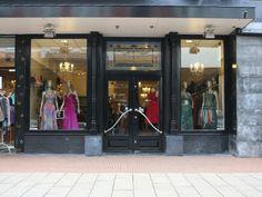 #De Snoepwinkel voor vrouwen #Vintage #NewFashion #Enschede #Haverstraatpassage