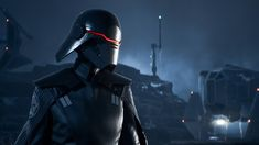 Star Wars Jedi: Fallen Order Second Sister boss fight guide – How to hold your own against this masterful Inquisitor Star Wars Jedi, The Force Star Wars, Starwars, Second Sister Star Wars, Jedi Meister, Electronic Arts, Two Sisters, The Force Is Strong, Biomes