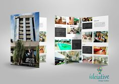 Folder Hotel Alven