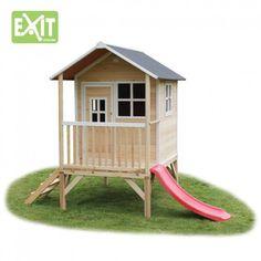 Maisonnette de jeu Loft 300 EXIT