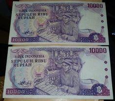 Indonesia 10.000 Rupiah 1979 http://jubel-uangku.blogspot.com