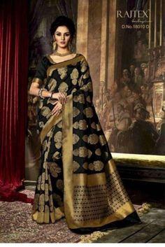 a78e217dea Latest Indian Saree, Indian Sarees Online, Kanchipuram Saree, Online  Collections, Silk Fabric
