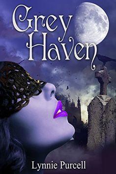 Grey Haven (Book 1: The Dreamer Chronicles) by Lynnie Purcell, http://www.amazon.com/dp/B0099WA56Y/ref=cm_sw_r_pi_dp_tYFRub1RZ119C