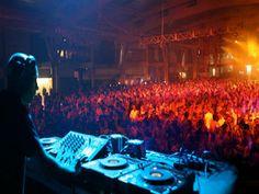 Sonar Barcelona 2013 is a Modern music festival...