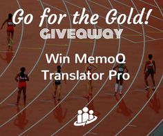 Go for the Gold! Win a memoQ Translator Pro License
