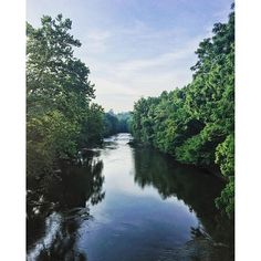 The #Tuckasegee River #Greenway opens today, June 23, at 1 p.m. with a ribbon cutting. The one-mile there-and-back trail winds around a scenic stretch of the #TuckasegeeRiver and offers runners, walkers and cyclists recreational opportunities.