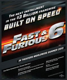 59 Best Fast and Furious images in 2013 | Fast, furious