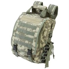 Extreme Pak Digital Camouflage Water-resistant Tactical Backpack - https://emergencysurvival.supply/?product=extreme-pak-digital-camouflage-water-resistant-tactical-backpack  Visit https://emergencysurvival.supply for more on Emergency Survival supplies