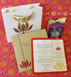 6 Wedding Invitation Artists in Bangalore That Wow
