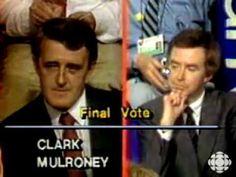 Mulroney & Clark 1983