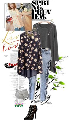 """""""Like####0612"""" by efoxcity on Polyvore"""