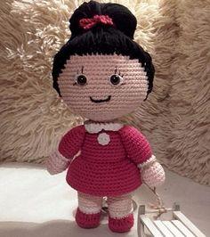 Crochet Doll Free Patterns Amigurumi Dutch 56 Ideas For 2019 Doll Amigurumi Free Pattern, Crochet Amigurumi Free Patterns, Amigurumi Doll, Crochet Toys, Crochet For Beginners Headband, Crochet Scarf Easy, Human Doll, Granny Square Crochet Pattern, Diy