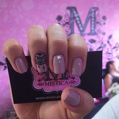 Beautiful Nail Art, Nail Arts, Manicure And Pedicure, Nail Polish, Make Up, Dani, Color, Beauty Nails, Instagram