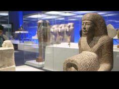 ▶ Animales y faraones - El reino animal en el antiguo Egipto - YouTube