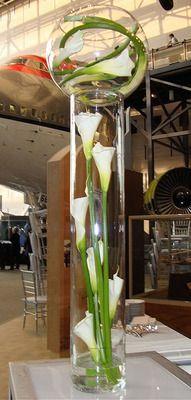 Corporate / Special Events : Philippa Tarrant Floral Design   DC Floral Design