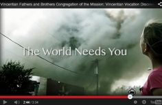Daughters Of Charity, World On Fire, World Need, The Day Will Come, Ready To Play, Great Videos, Need You, Two By Two, Father