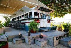 Eight Great Beach Bars in St Maarten