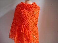 Bright and Beautiful shawl,New item