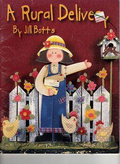 Jill Botts - A Rural Delivery - lolapaula Ramirez Lopez - Picasa Web Albums...