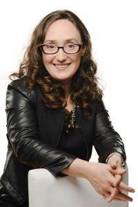 Pascale Pageau, Femme de mérite et d'ambitions
