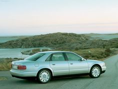 Audi A8 Audi A8, Buick, Old Cars, Cadillac, Vintage Cars, Wander, Mercedes Benz, Porsche, Classic Cars