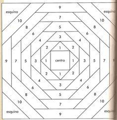 el libro del patchwork paper piecing - Mari - Webové albumy programu Picasa