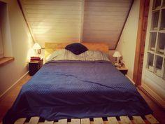 Finally. Bedroom no.2