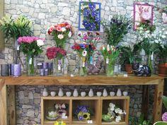 COSI, le Blog a rencontré : Joy Bouyot, fleuriste passionnée. Retrouvez notre article http://wp.me/p3mqmW-bJ.