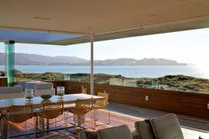 Karahu House, NZ by Julian Guthrie Architect