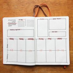 Bullet journal layout ideas, ideas for bullet journals, bullet journal inspiration Bullet Journal Simple, Bullet Journal Minimalist, Bullet Journal 2019, Bullet Journal Notebook, Bullet Journal Aesthetic, Bullet Journal School, Bullet Journal Inspo, Bullet Journal Ideas Pages, Bullet Journal Spread
