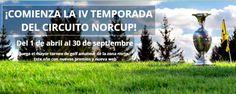Llega a Nestares el Norcup Circuito de Golf - CANTUR – Sociedad Regional Cántabra de Promoción Turística - Cantabria