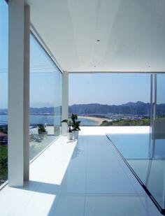 FLOATING HOUSE | 小川晋一都市建築設計事務所